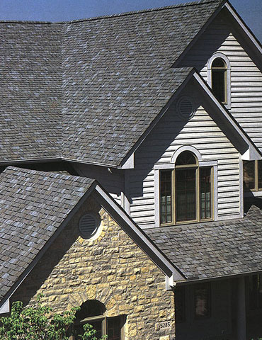 Roofing Installation and Hail Repair