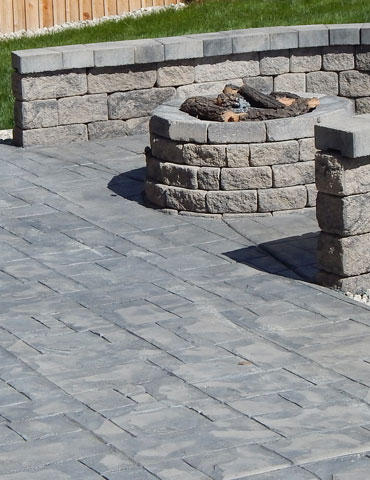 Colorado Stamped Concrete Patios