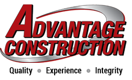 Advantage Construction, Quality, Experience, Integrity
