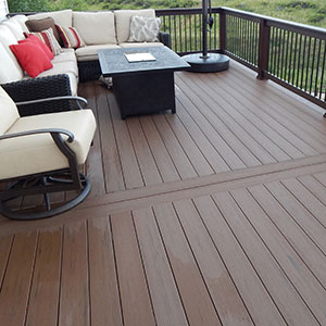 Deck Installation Contractors