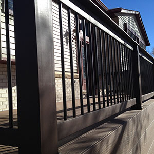 Colorado Deck Installer