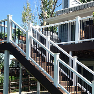 Authorized Deck Contractors